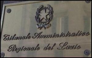 Tar del Lazio: la corte non decide sui ricorsi perchè rischia di darci ragione?