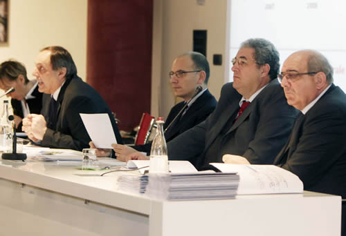 Perchè nulla viene a caso: Letta all'assemblea Soci CMC Ravenna