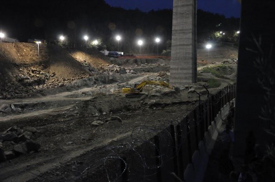 La Commissione europea tiene la bocca chiusa sulla destinazione dei finanziamenti alla Torino-Lione
