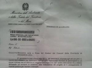 Novileaks: è giallo sui documenti relativi al Terzo Valico