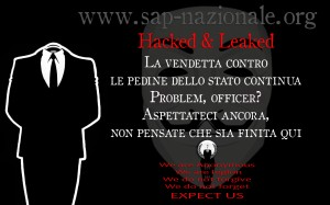 Anonymous vs Sap: moduli precompilati per la mutua degli agenti in valsusa