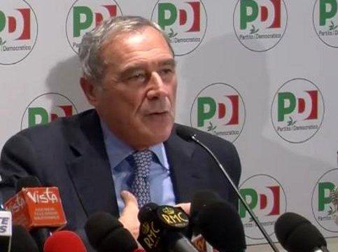 Il Pres. del Senato Grasso giudica irrivicevibile il ddl presentato da Marco Scibona