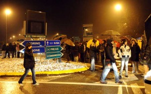 La sentenza che non arriva – Il processo per gli scontri all'autoporto di Susa del 9 febbraio 2010