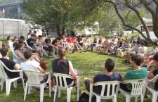 """Assemblea del campeggio studentesco """"I movimenti studenteschi nel tempo della crisi e dell'austerità"""""""