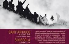 """Sardegna: tour di presentazione di """"A sarà dura"""""""