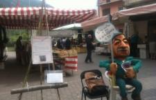 27 giugno: una giornata NO TAV a CHIOMONTE (foto + video)