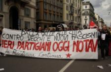 Istituto Storico della Resistenza e Notav: quanto rumore per nulla