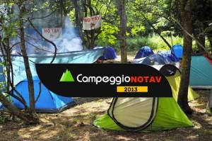 Programma campeggio No Tav dal 12 al 31 luglio