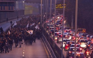 Roma NoTav, venerdì 26 luglio manifestazione