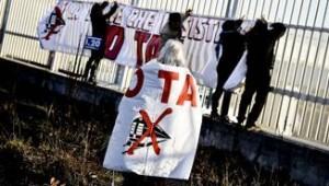 Venerdì 19, presidio solidarietà imputati No Tav