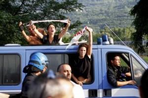 ValSusa: quando la repressione è sprone alla lotta. Comunicato dei compagni NoTav di Pavia espulsi dalla valle