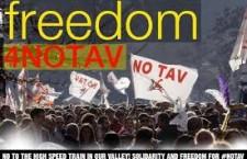 Appello internazionale di docenti e intellettuali contro la criminalizzazione del movimento No Tav