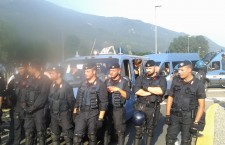 BLOCCHI E RESISTENZA… ANCORA LOTTA NO TAV ORE 21 PRESIDIO CHIANOCCO [GUARDA VIDEO]