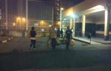 Forgi e Paolo escono dal carcere!