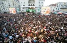 In Romania manifestazioni contro la distruzione della Rosia Montana