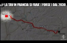 Yves Crozet affonda la Torino – Lione