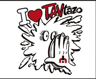 Tavtazo: la torta in faccia a Yolanda Barcina