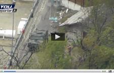 Cantiere TAV – Esercito, operai e passerelle mediatiche