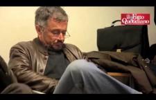 Il Processo del Pd a Sandro Plano (video)