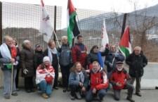 Palestina e Valsusa lontane, ma vicine per fili spinati, muri e mafie