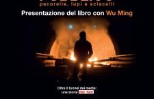 13 ottobre: Nemico Pubblico a Villardora con Wu Ming
