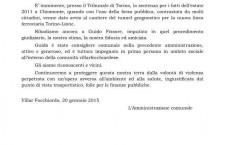 Comune di Villar Focchiardo: GUIDO, UNO DI NOI