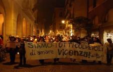 No Tav. Nuovo fronte Vicenza