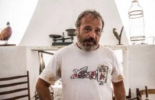 """Claudio Amendola NoTav in """"Noi e la Giulia"""""""