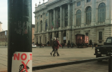 Sabato 21 febbraio a Torino: Sindaci e Movimento No Tav insieme