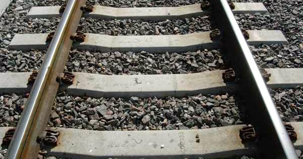 rail-track