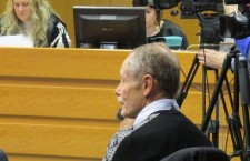 Seconda udienza del processo ad Erri de Luca