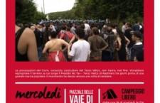 Il 15 aprile tutti ad Arquata per impedire l'esproprio del Presidio NoTav