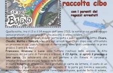 12 aprile – Sapori di Libertà al Presidio di Susa