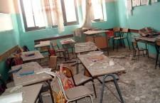 Ostuni è l'esempio: la sicurezza (reale) delle scuole viene dopo il Tav!