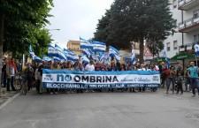 No Ombrina: un NO da 60'000 decibel
