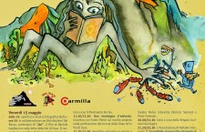Bologna: Carmilla e Una montagna di libri contro il Tav