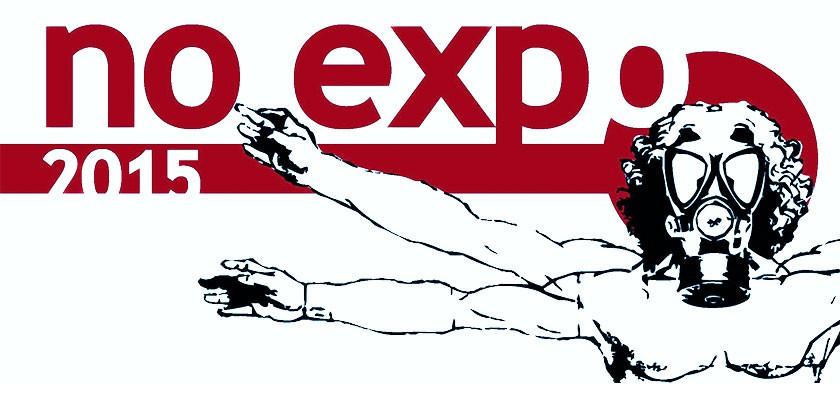 Nicoletta Dosio, contro Expo libertà per gli arrestati!