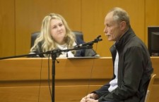 Processo a Erri De Luca lunedì 21 settembre