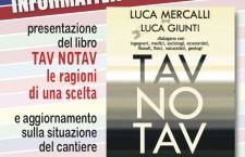 """Stasera ad Almese – Luca Mercalli e Luca Giunti presentano """"Tav No Tav"""""""
