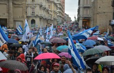No Ombrina, in 60mila a Lanciano per salvare l'adriatico