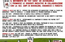 La Grande marche dalla Francia all'Italia