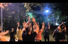 Ieri idranti sui No Tav, stasera passeggiata notturna! (VIDEO)