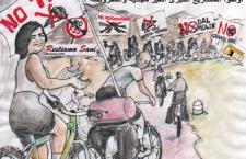 Carovana Ciclistica No Tav – No GOII 2015
