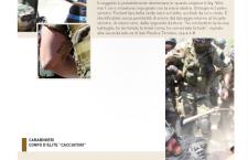 Op. Hunter: il carabiniere che pestò un No Tav finisce in Costa Smeralda