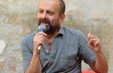 Luca Rastello, un amico del Movimento no tav