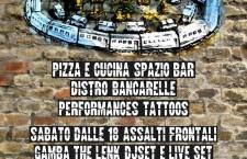 11 – 12 luglio Campeggio Gravella (lato Chiomonte)