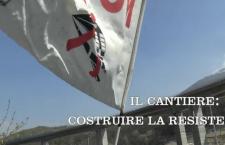 """""""Il cantiere costruire la resistenza"""" martedì 25/8  alla Credenza"""