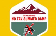 Campeggio a Venaus dal 28 al 30 agosto!