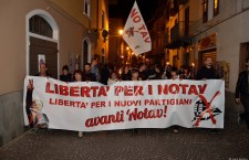1000 fiaccole di libertà (VIDEO)