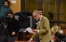 La dichiarazione di Erri De Luca prima della sentenza